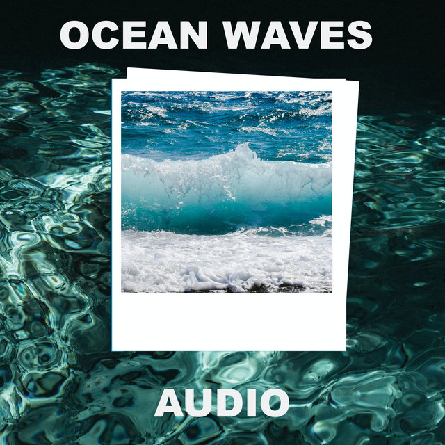 Ocean Waves Audio