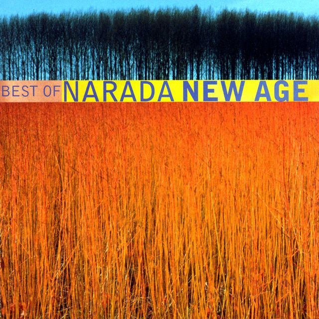 Best Of Narada New Age