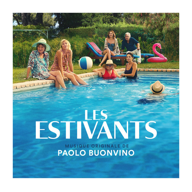 Les estivants (Original motion picture soundtrack)