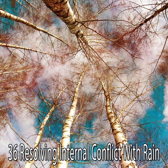 36 Resolving Internal Conflict with Rain