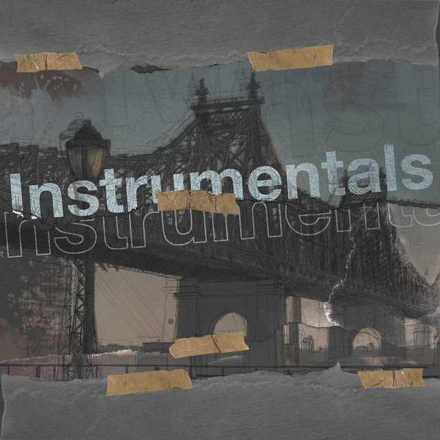 Queensbridge (Instrumentals) - EP