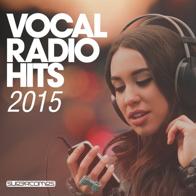 Vocal Radio Hits 2015
