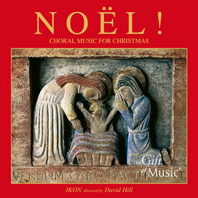 Noel! Choral Music for Christmas