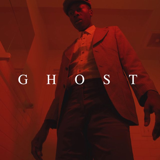 Ghost (feat. Santos)