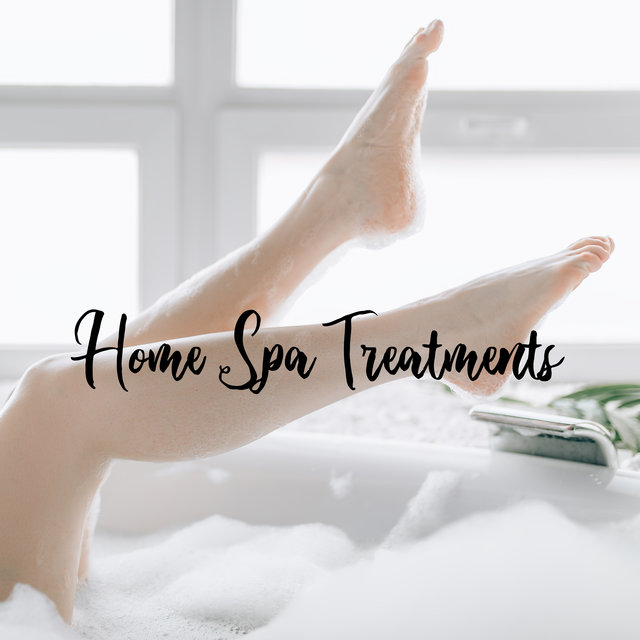 Home Spa Treatments - Destress, Soothing Music for Relaxation, Calm, No Stress, Healing Therapy, Relax