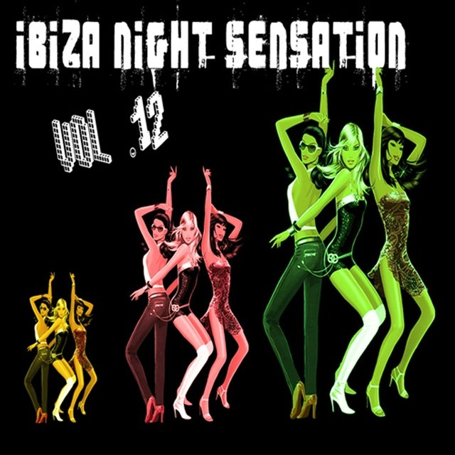 Ibiza Night Sensation, Vol. 12