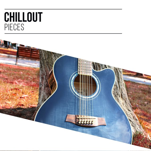 Gypsy Fingerpicking Chillout Pieces