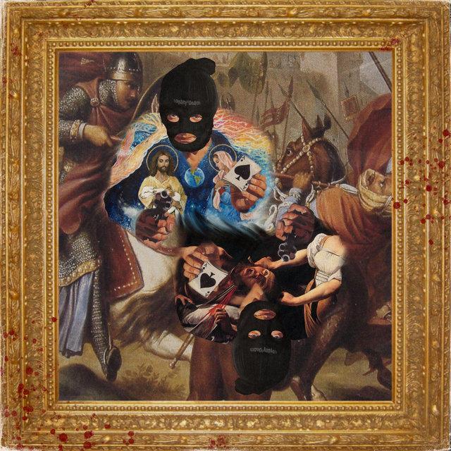 Cover art for album Alter Ego Fleeigo Delgado by Flee Lord