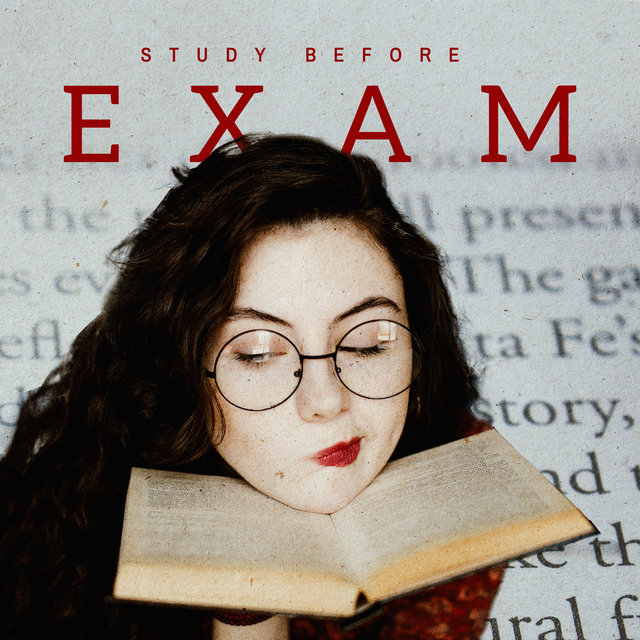 Study before Exam - Music that Helps You to Focus and Concentrate, Helps you Remember Information and Associate Facts Faster