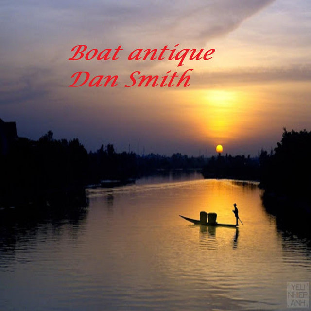 Boat Antique