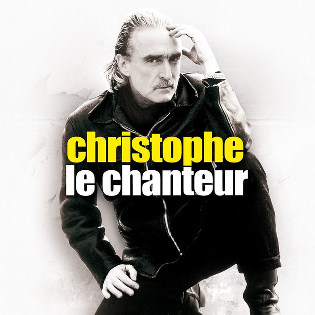 Christophe Le Chanteur