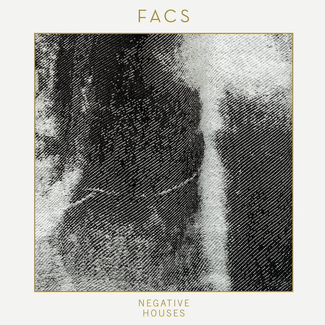 Cover art for album Negative Houses by FACS