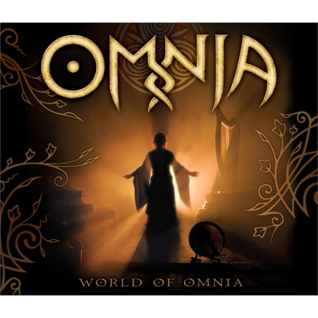 World of Omnia