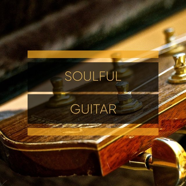 # Soulful Guitar