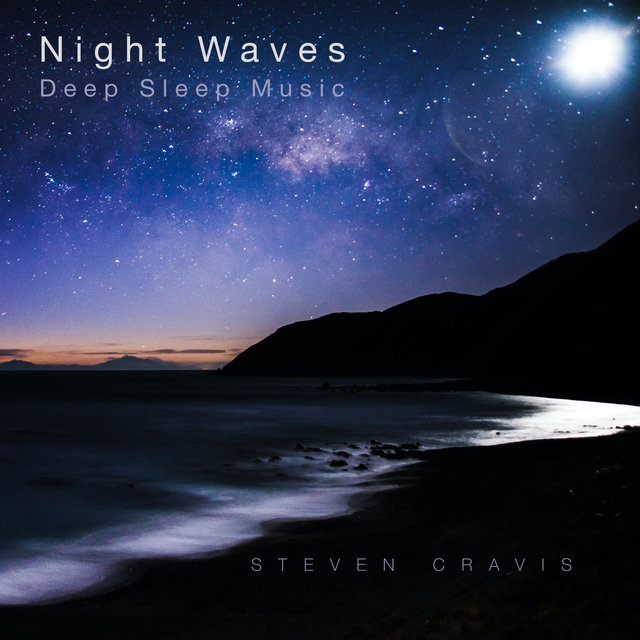 Night Waves (Deep Sleep Music)