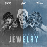 Jewelry (It's Different Remix)