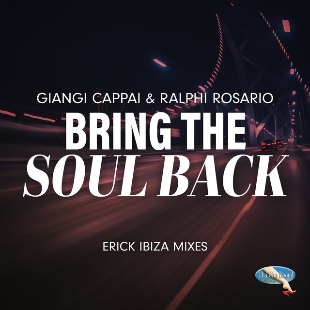 Bring the Soul Back (Remix Single)