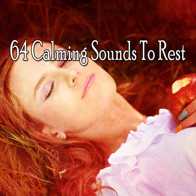 64 Calming Sounds to Rest