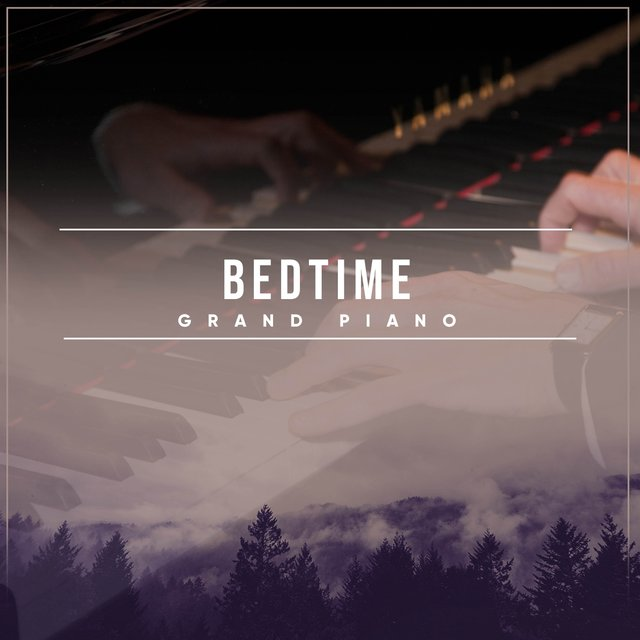 Classical Bedtime Grand Piano Atmosphere