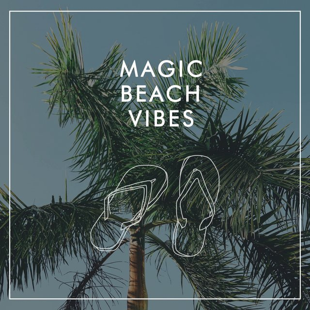 Magic Beach Vibes