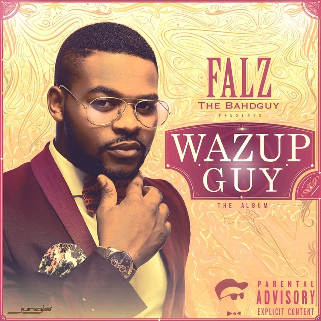 Wazup Guy: The Album(Deluxe Edition)