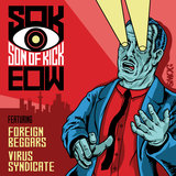 EOW (feat. Foreign Beggars & Virus Syndicate)