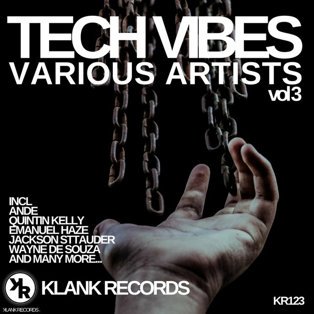 Tech Vibes, Vol. 3