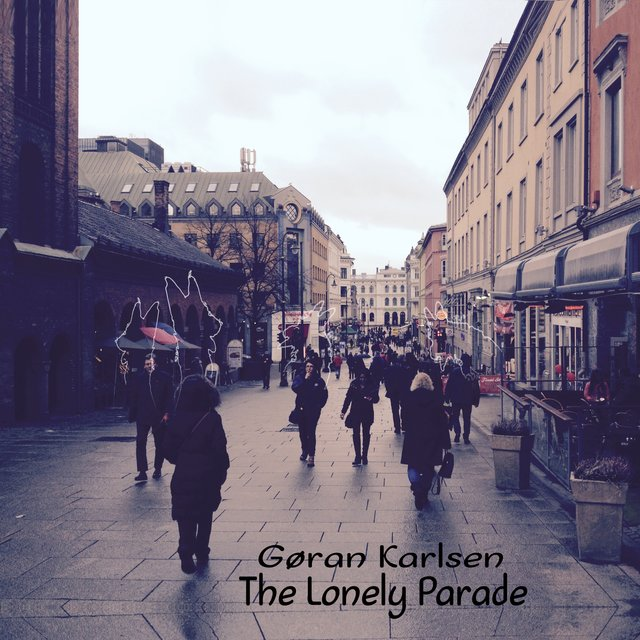 The Lonely Parade