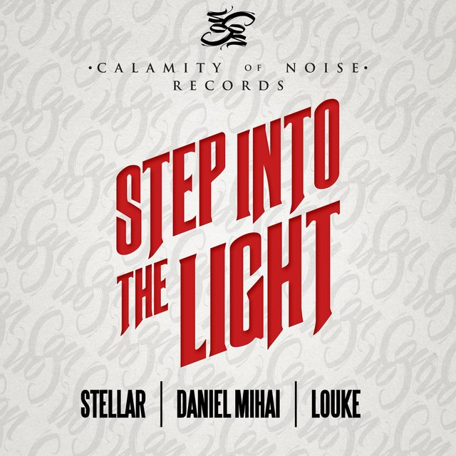 Step into the Light - Single