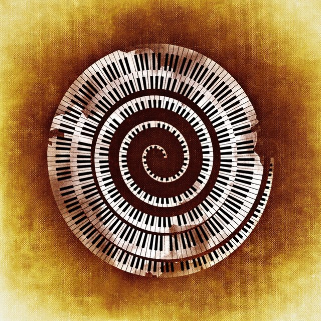 """Piano Compilation - Beautifully Therapeutic Piano Pieces for Inspiration and Relaxation"""