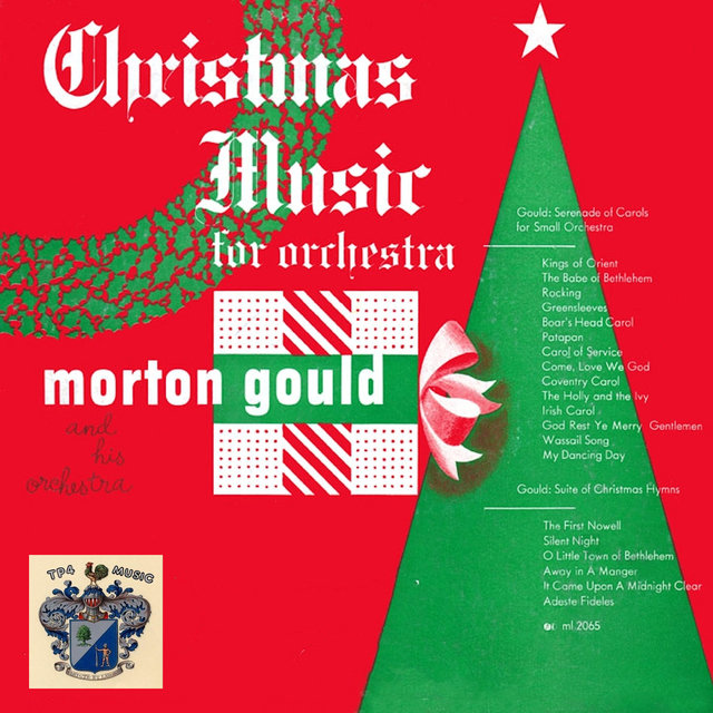Christmas Music for Orchestra