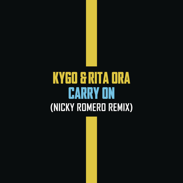 Carry On (Nicky Romero Remix)