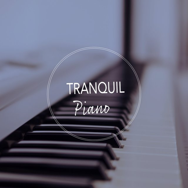 Tranquil Bedtime Piano