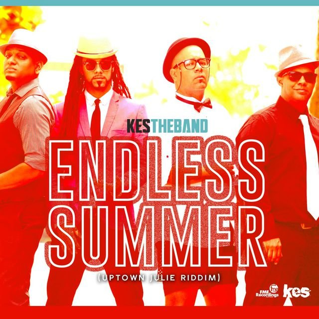 Endless Summer (feat. Kes The Band)