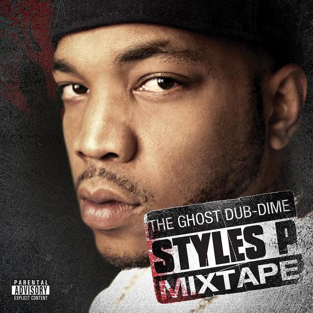 The Ghost Dub-Dime Mixtape