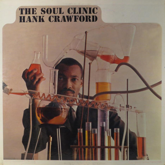 The Soul Clinic (feat. David