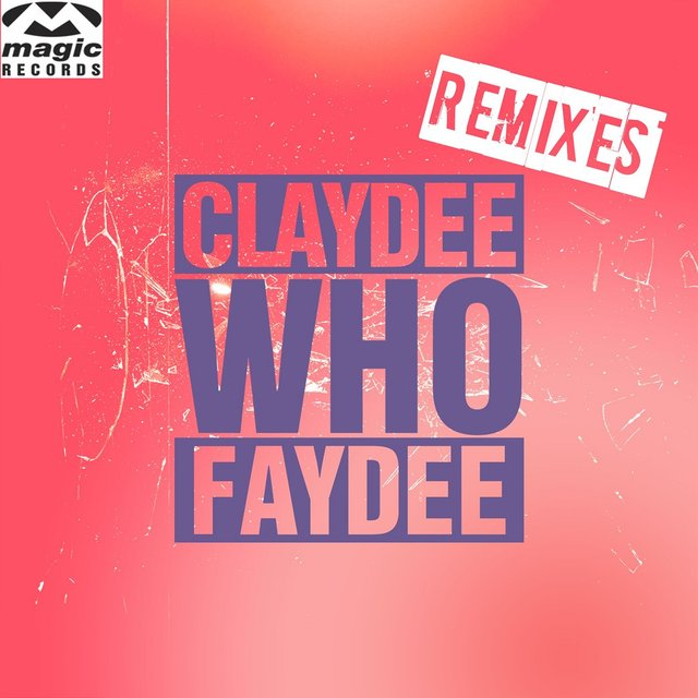 Who (Remixes)