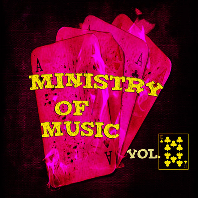 Ministry Of Music Vol. 10