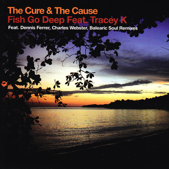 The Cure & the Cause (feat. Tracey K)