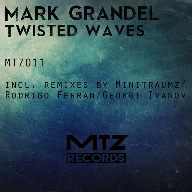Twisted Waves