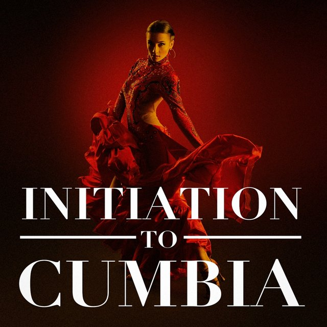 Initiation To Cumbia