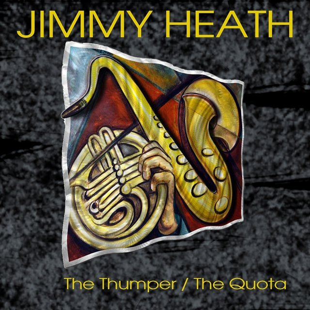 Jimmy Heath: The Thumper / The Quota