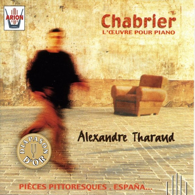 Chabrier : L'oeuvre pour piano, vol. 2