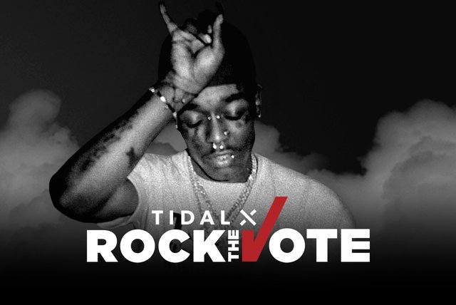 That's a Rack (Live at TIDAL X Rock The Vote)