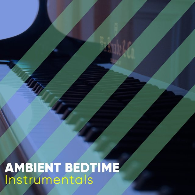 Ambient Bedtime Grand Piano Instrumentals