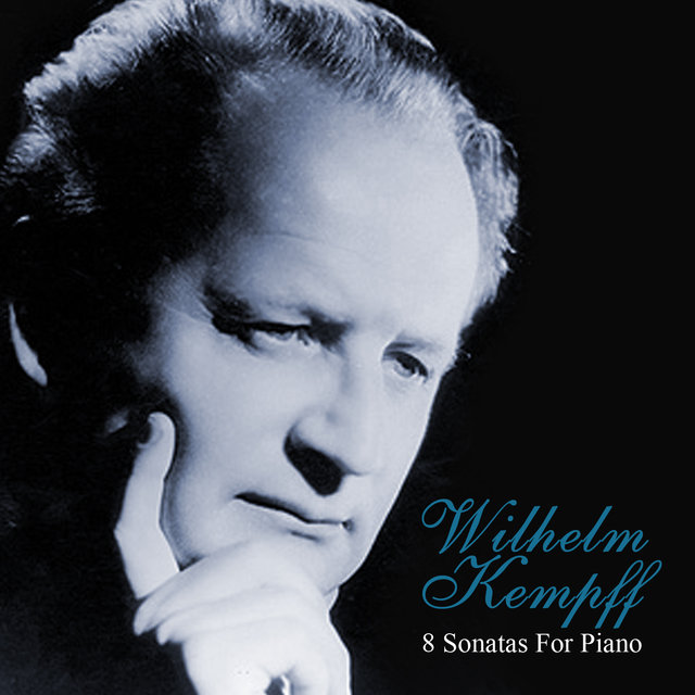 8 Sonatas For Piano