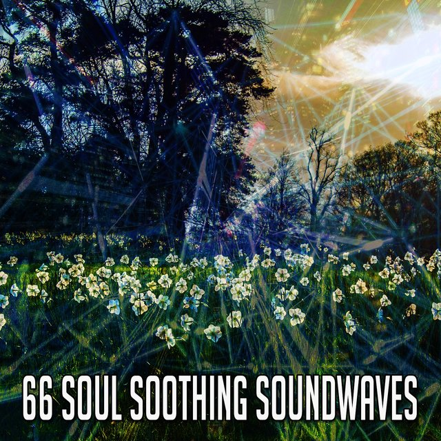66 Soul Soothing Soundwaves
