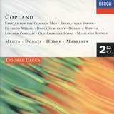 Copland, Copland: Music for Movies - 1. New England Countryside