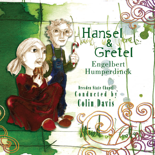 Humperdinck: Hänsel und Gretel (Highlights) (International Version)