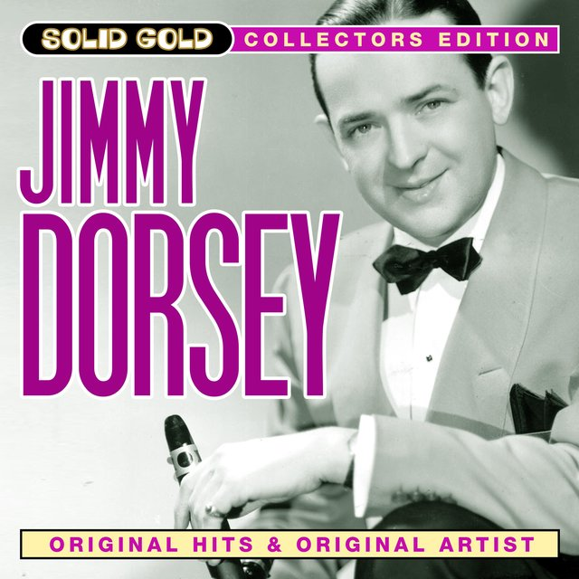Solid Gold Jimmy Dorsey